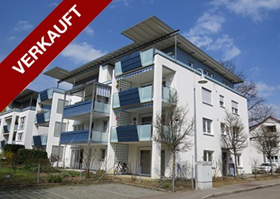 3,5 Zimmer Weilheim