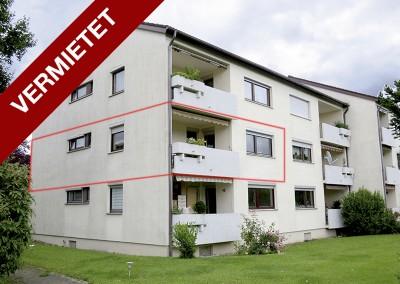 3,5 Zimmer Schafhof