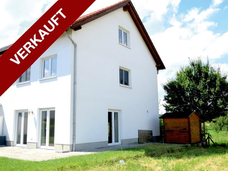 Doppelhaus OHMDEN
