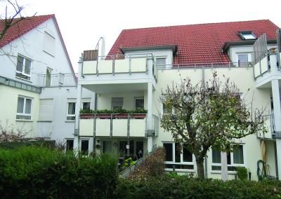 2,5 ZI Wernau