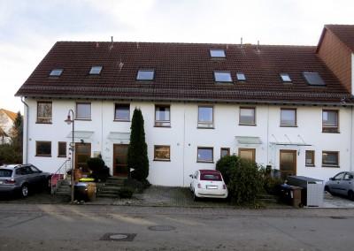 Reihenmittelhaus Lindorf