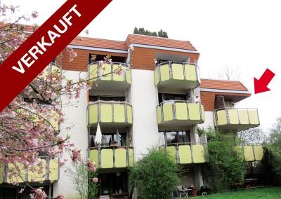 2,5 Zimmer Kirchheim