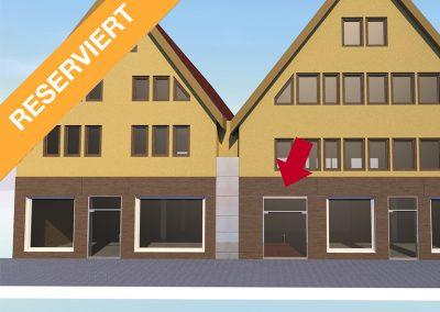 Ladenflächen / Büroflächen in Kirchheim_42 qm