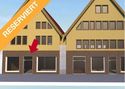Ladenflächen / Büroflächen in Kirchheim