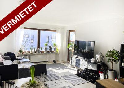 2,5 Zimmer Bissingen