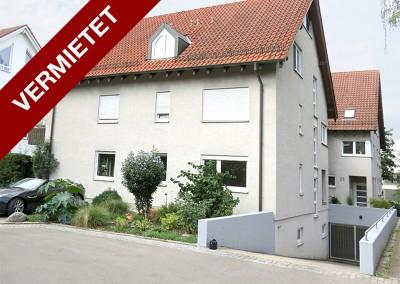 GB – 2 ½ Zimmer EG-Wohnung