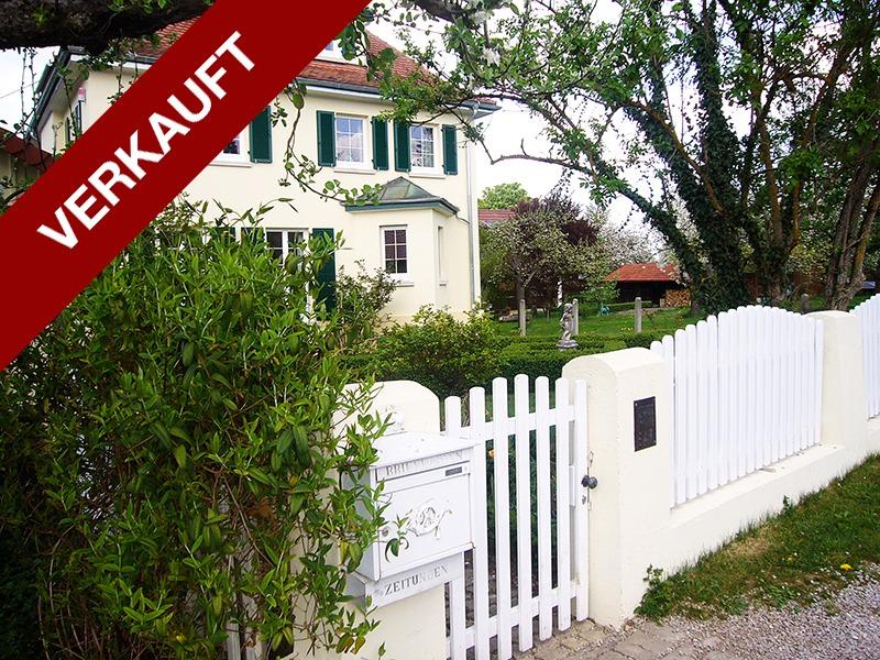 Jugendstil Villa Bad Boll