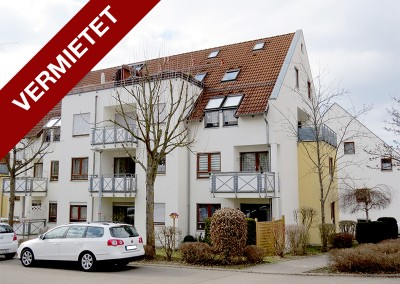 Wohnung in Kirchheim Teck