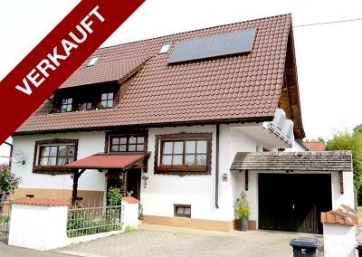 Ein Wohntraum in Kirchheim