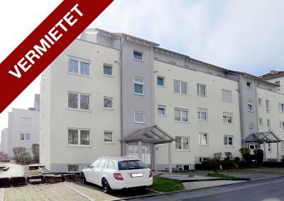 3,5 Zimmer EG Wohnung in Nürtingen