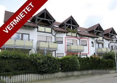 3,5 Zimmer Wendlingen