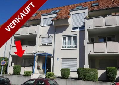 1,5 Zimmer Kirchheim