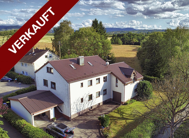 2-Familienhaus Kirchheim