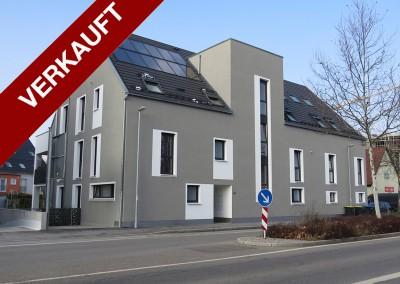 3,5 ZI Wohntraum Kirchheim