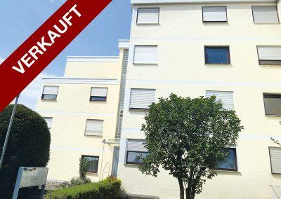 3,5 Zimmer WHG Kirchheim