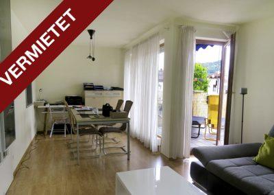 3,5 ZI Wohnung Dettingen