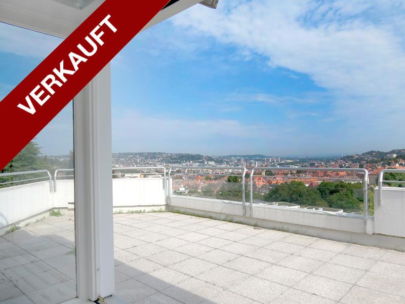 2,5 Zimmer Stuttgart