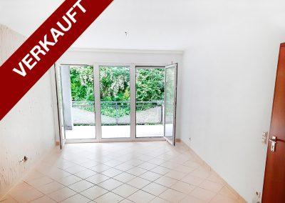 2½  Zi Wohnung Kirchheim