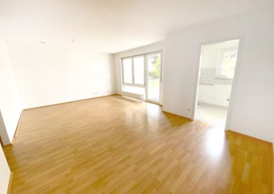 3 ½ Zimmer EG Wohnung Kirchheim