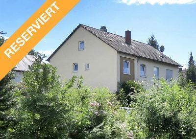 3-Familienhaus Kirchheim