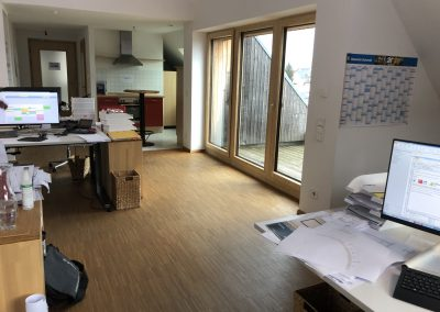 3 ½ Zimmer Wohnung Kirchheim
