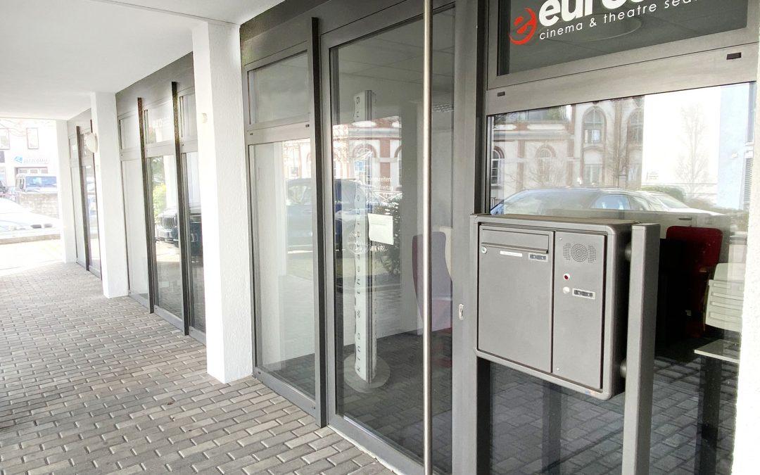 Laden-, Büroräume Kirchheim