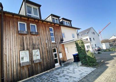 2 ½ Zimmer EG Wendlingen