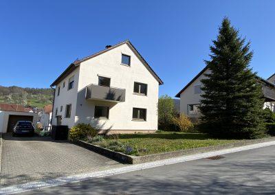 2-3 Familienhaus Unterlenningen