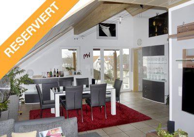 4 ½ Dachwohntraum Wendlingen