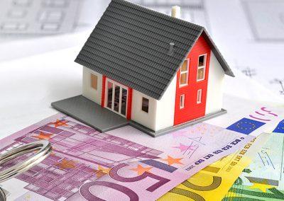 Ratgeber Immobilien-Erbe